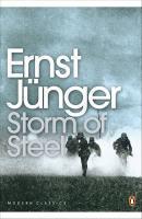 Storm of Steel: Ernst Junger