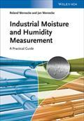 Industrial Moisture and Humidity Measurement : A: Roland Wernecke