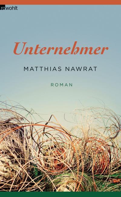 Unternehmer: Matthias Nawrat