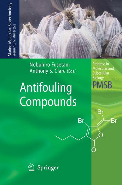 Antifouling Compounds: Werner E. G.