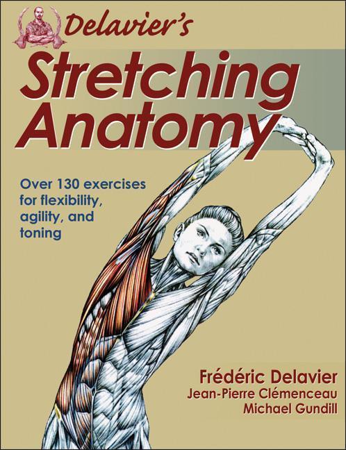 Delavier strength training anatomy