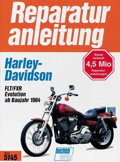 reparaturanleitung harley - ZVAB