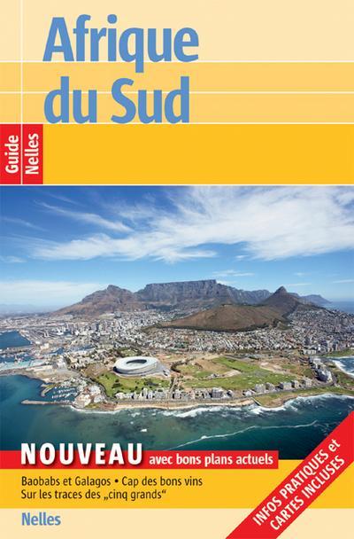 Nelles Guide Afrique Du Sud Frz Ausgabe Marianne Fries