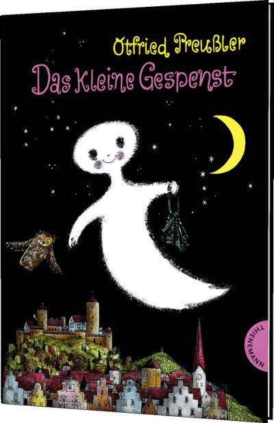Das kleine Gespenst, kolorierte Ausgabe: Otfried Preußler