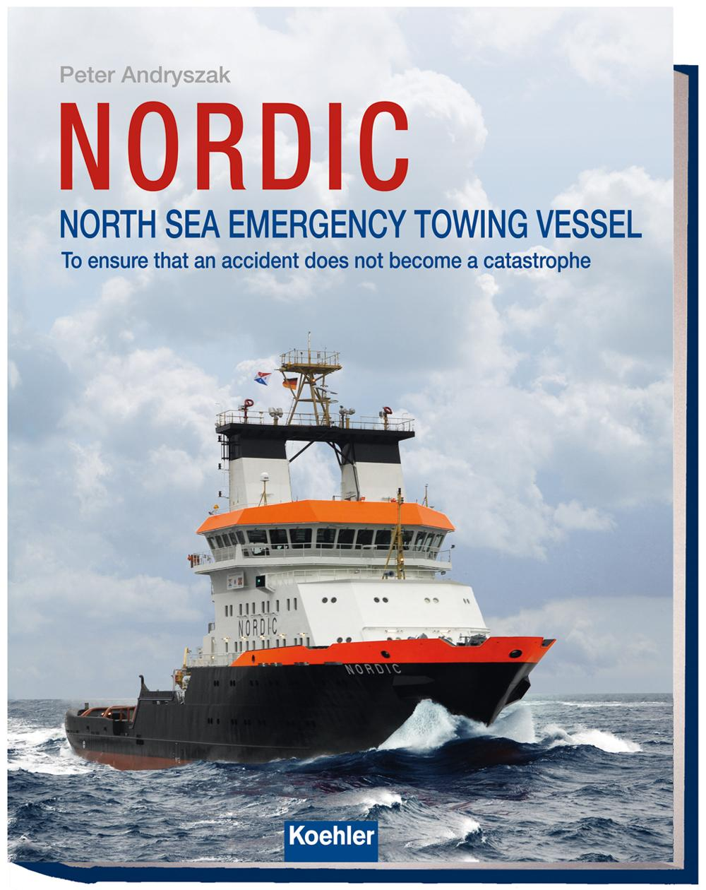 NORDIC : North Sea Emergency Towing Vessel: Peter Andryszak