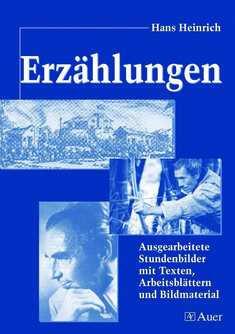 deutschunterricht lesen schreiben - ZVAB