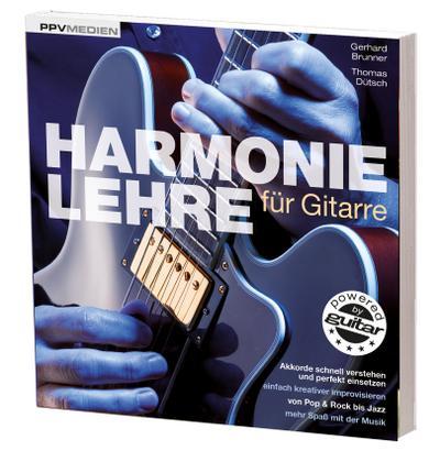 neue jazz harmonielehre verstehen horen spielen inkl cds