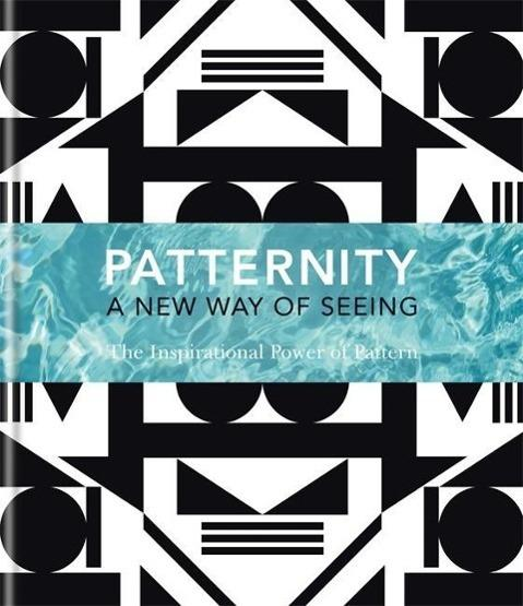 PATTERNITY A New Way Of Seeing Anna Murray