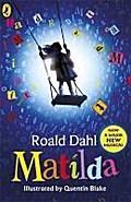 Matilda (Theatre Tie-in): Roald Dahl