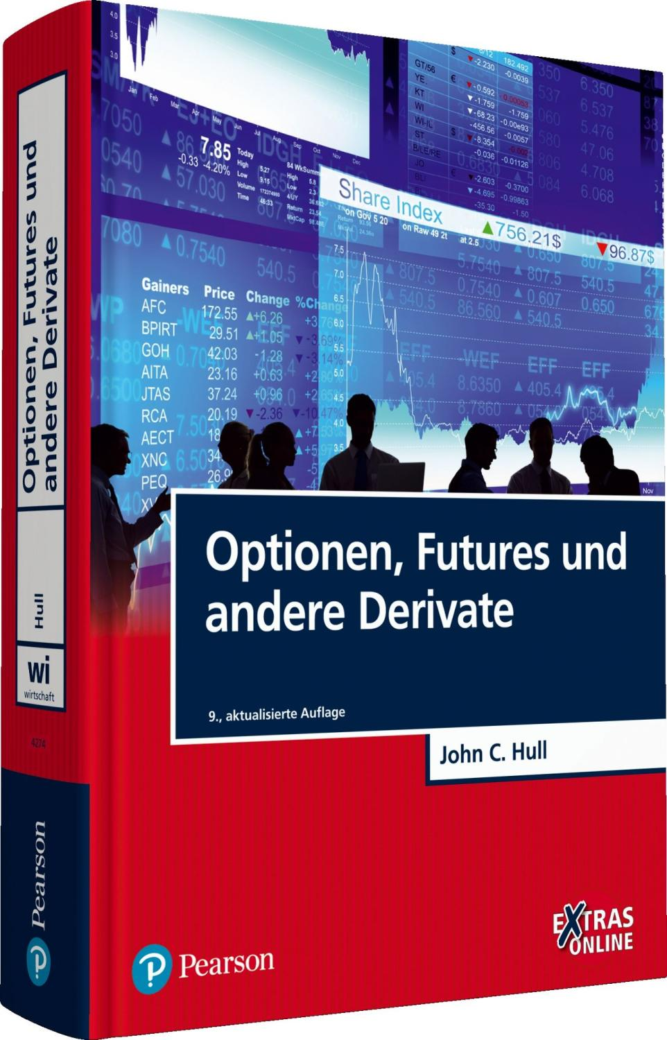 Options, Futures, and Other Derivatives, Seventh Edition. The following typos and other errors are in the first printings of the seventh edition of Options, Futures and Other Derivatives and its Solutions Manual. We have tried to correct them in subsequent printings and so they may not be present in the copy you have.