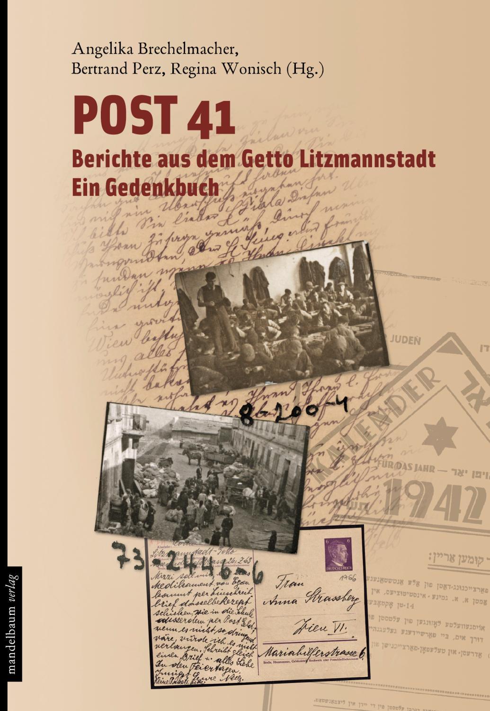Das Wiener Ghetto Zvab