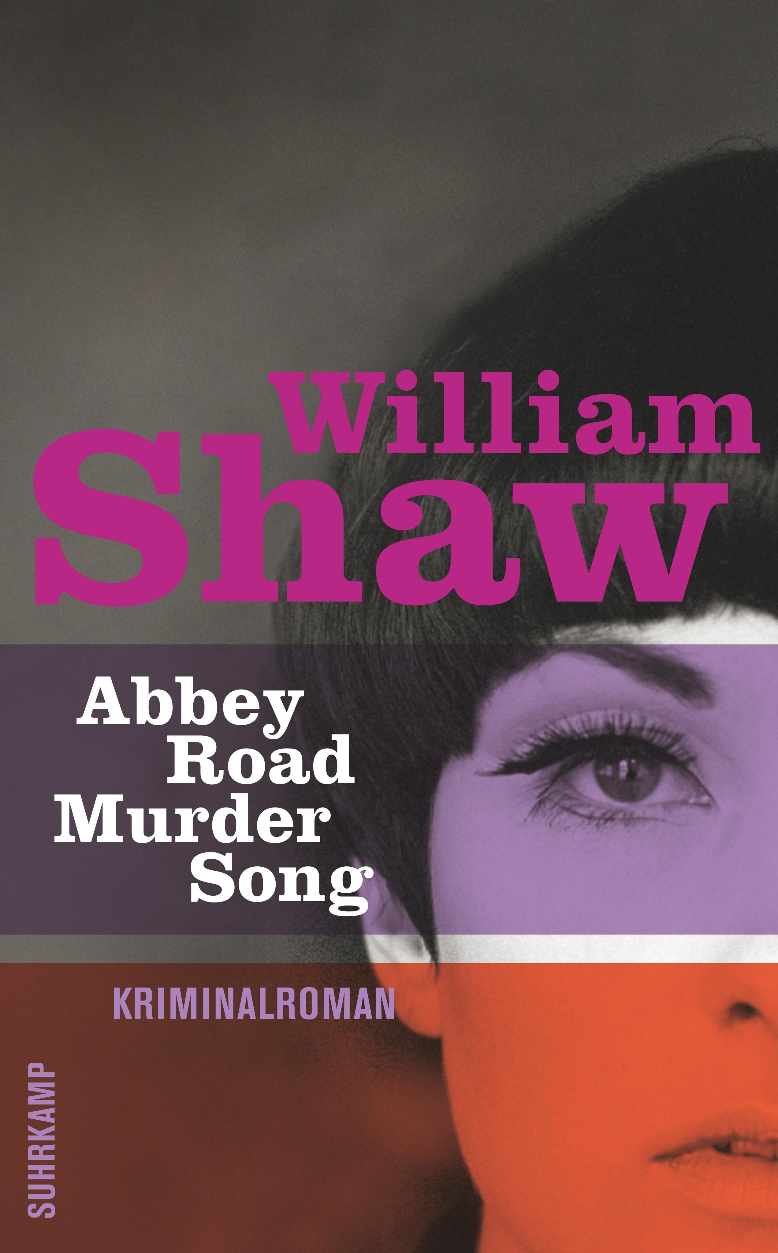 Abbey Road Murder Song: William Shaw
