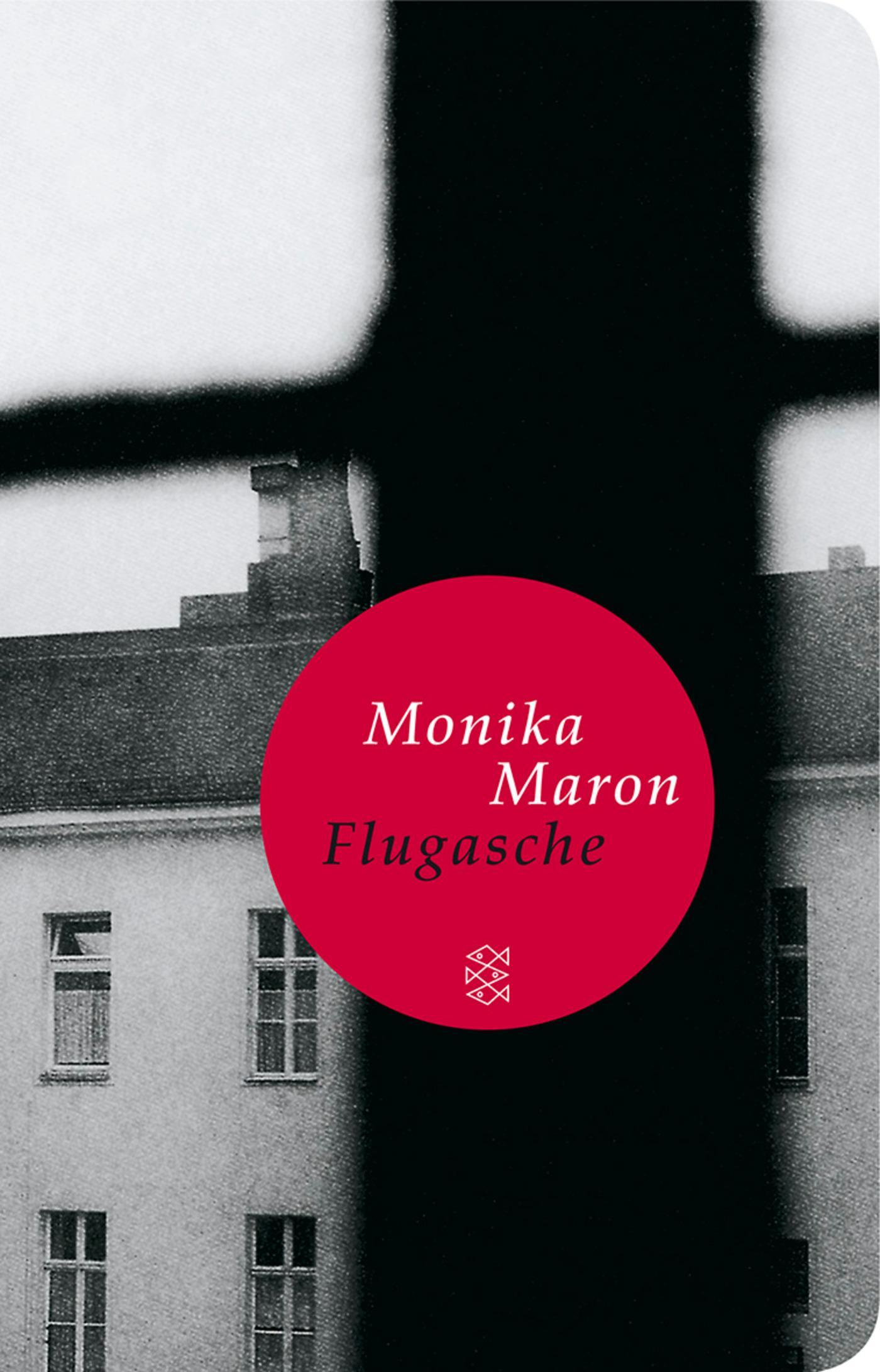 Flugasche - Monika Maron
