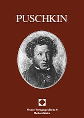 Alexander Puschkin: Alexander S. Puschkin