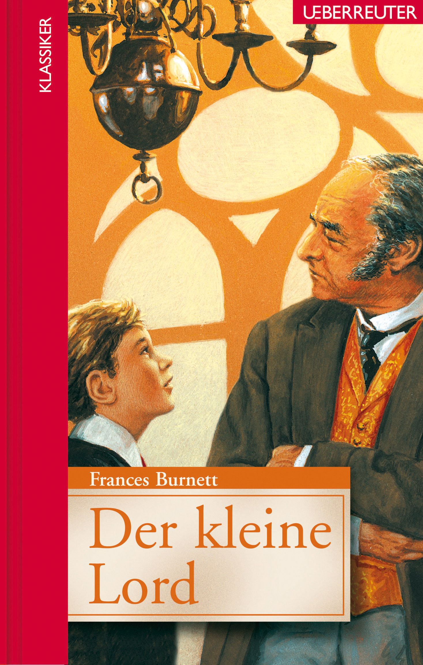 Der kleine Lord: Frances Burnett