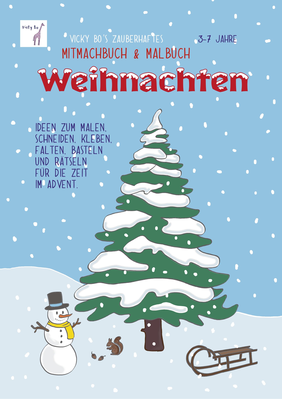 9783944956114 Vicky Bos Zauberhaftes Mitmachbuch Malbuch