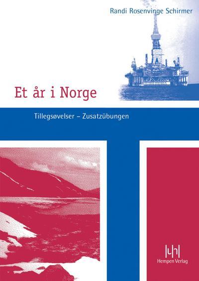 Et ar i Norge, Zusatzübungen : Norwegisch für Deutschsprachige - Randi Rosenvinge Schirmer