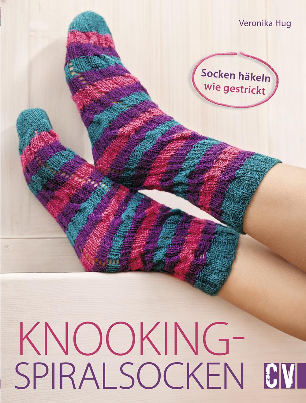 Socken Von Veronika Hug Zvab