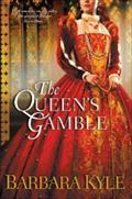 The Queen's Gamble : With enemies on: Barbara Kyle