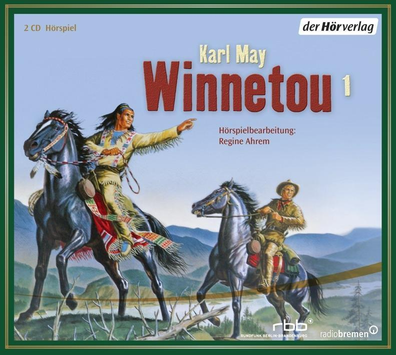Winnetou: Karl May