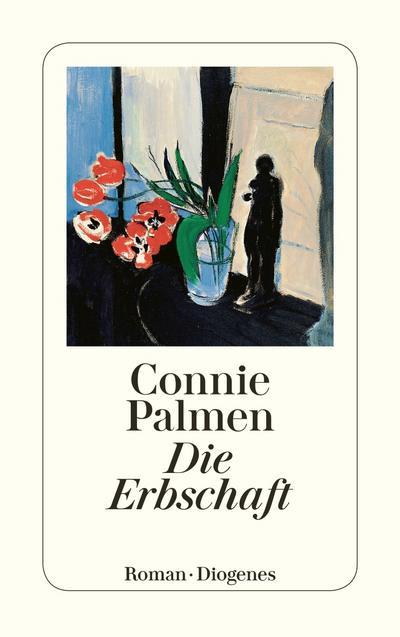 Die Erbschaft: Connie Palmen