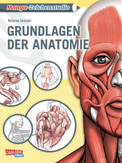 anatomie des comics - ZVAB