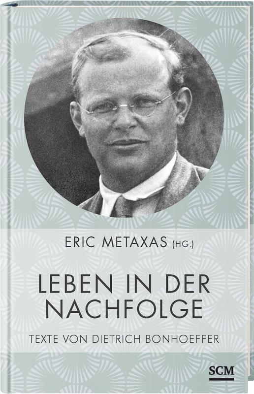 Nachfolge Bonhoeffer