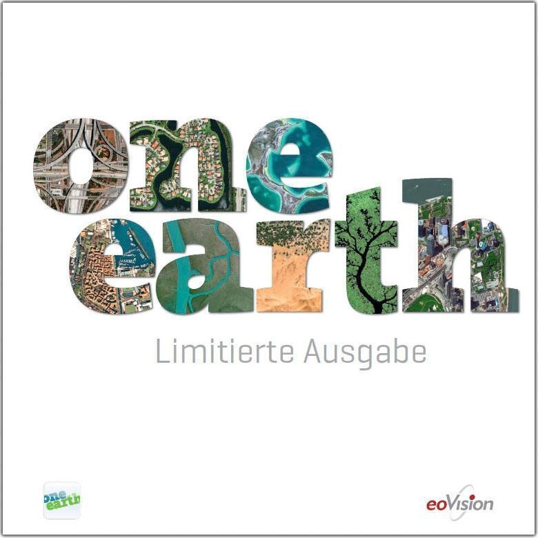 one earth : Limitierte Ausgabe: Markus M. Eisl