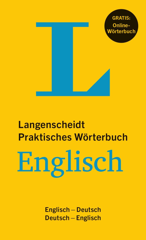 Woerterbuch englisch englisch deutsch von langenscheidt zvab for Englisch deutsche ubersetzung