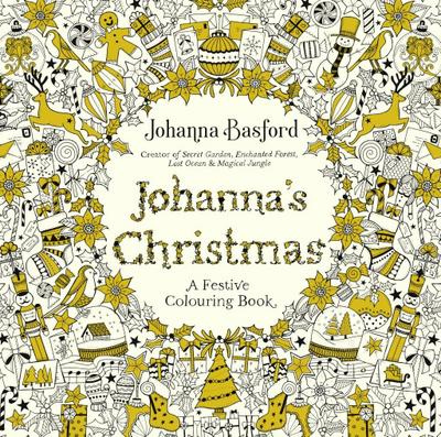 Johanna\'s Christmas : A Festive Treasure ...