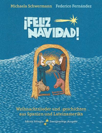 feliz navidad weihnachtslieder von federico - ZVAB
