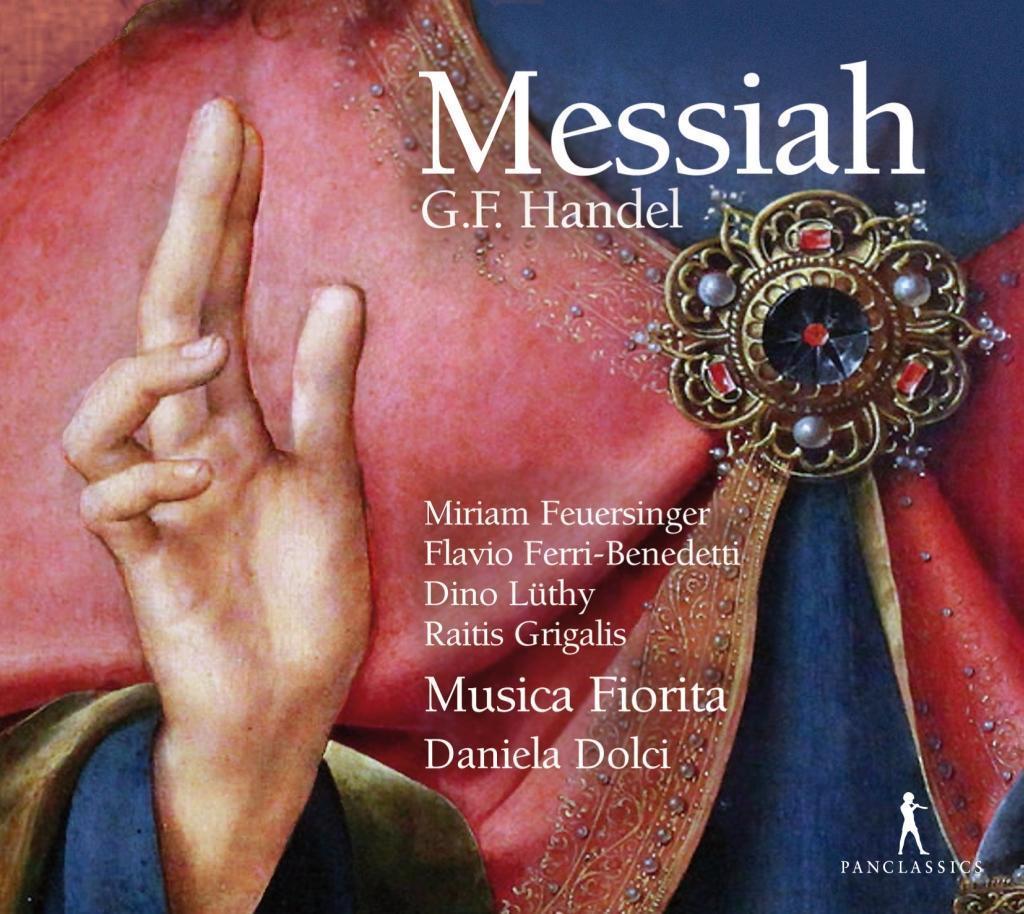 messias von haendel - ZVAB