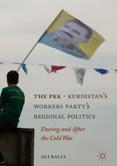 A study of the kurdistan workers party kwp