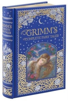 Grimm's Complete Fairy Tales: Jacob Grimm