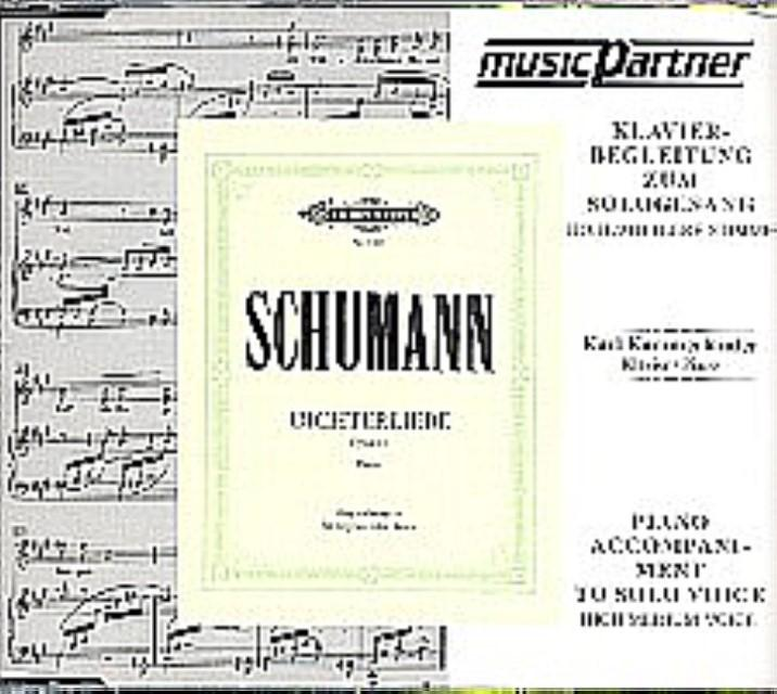 schumann dichterliebe 1 analysis essay