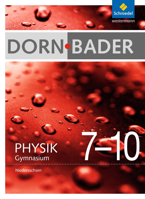 538db02291b7 dorn bader physik 7 - ZVAB
