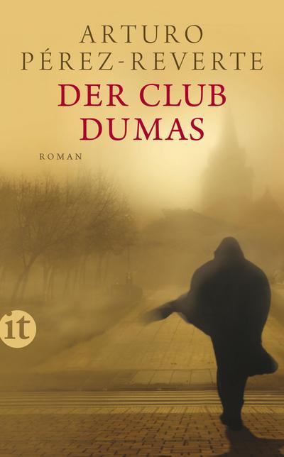 Der Club Dumas: Arturo Pérez-Reverte