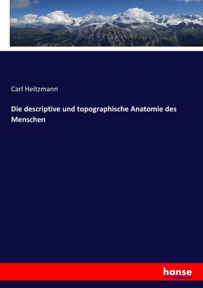 heitzmann anatomie - ZVAB