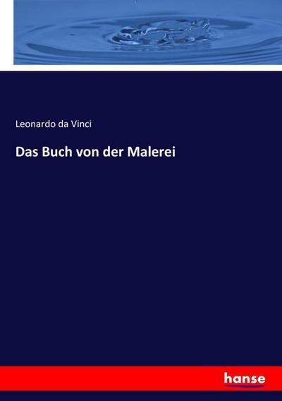 leonardo buch malerei - ZVAB