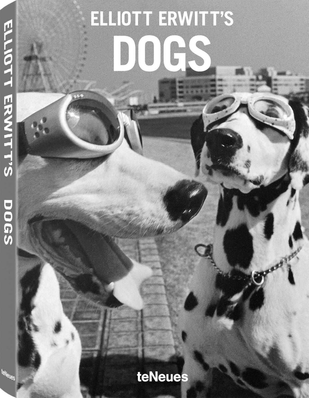 Dogs, Small Flexicover Edition: Elliott Erwitt