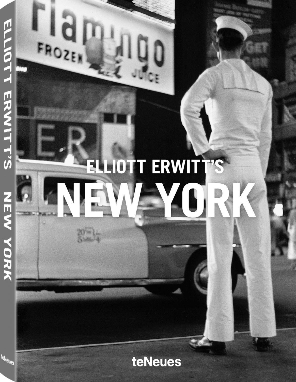 New York, Small Flexicover Edition: Elliott Erwitt