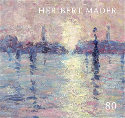 Heribert Mader: 80: Heribert Mader