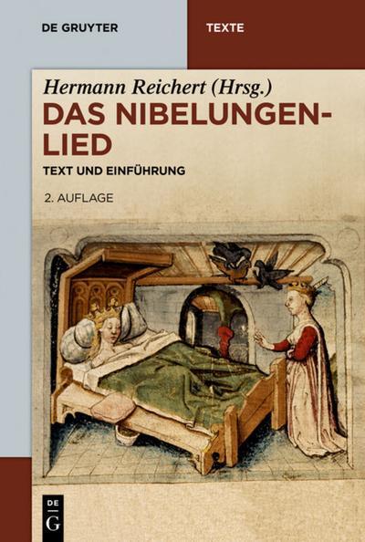 Nibelungenlied text mittelhochdeutsch online dating