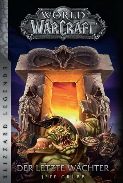 Warcraft online datiert