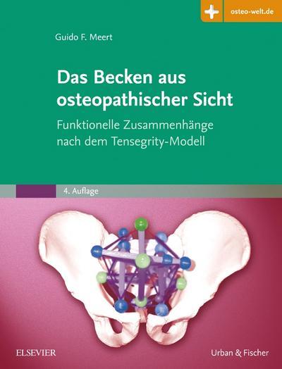 Das Becken aus osteopathischer Sicht : Funktionelle Zusammenhänge ...