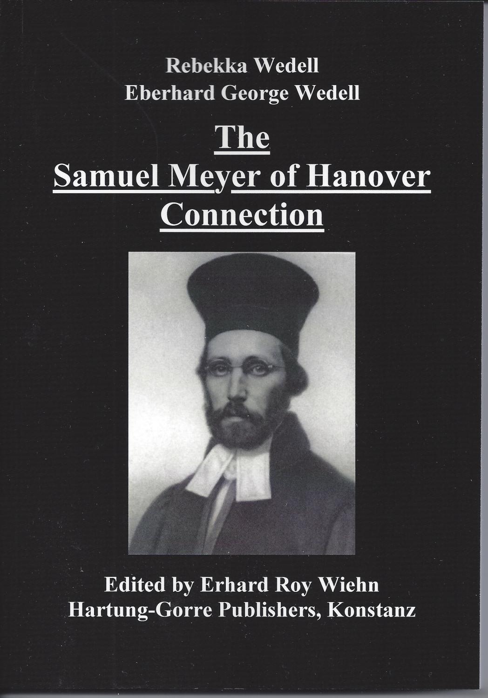7750f53fb The Samuel Meyer of Hanover Connection: Rebekka Wedell