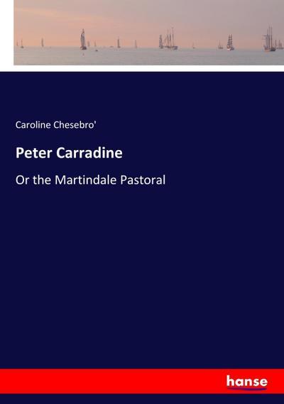 Caroline Chesebro