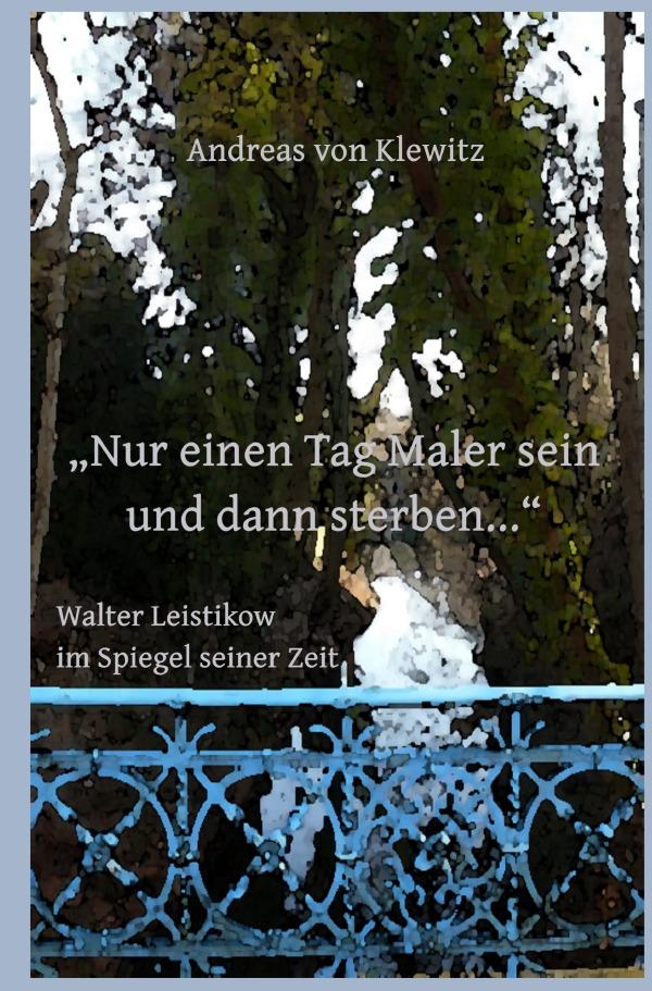 corinth walter leistikow - ZVAB