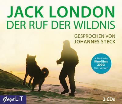 Der Ruf der Wildnis - Jack London