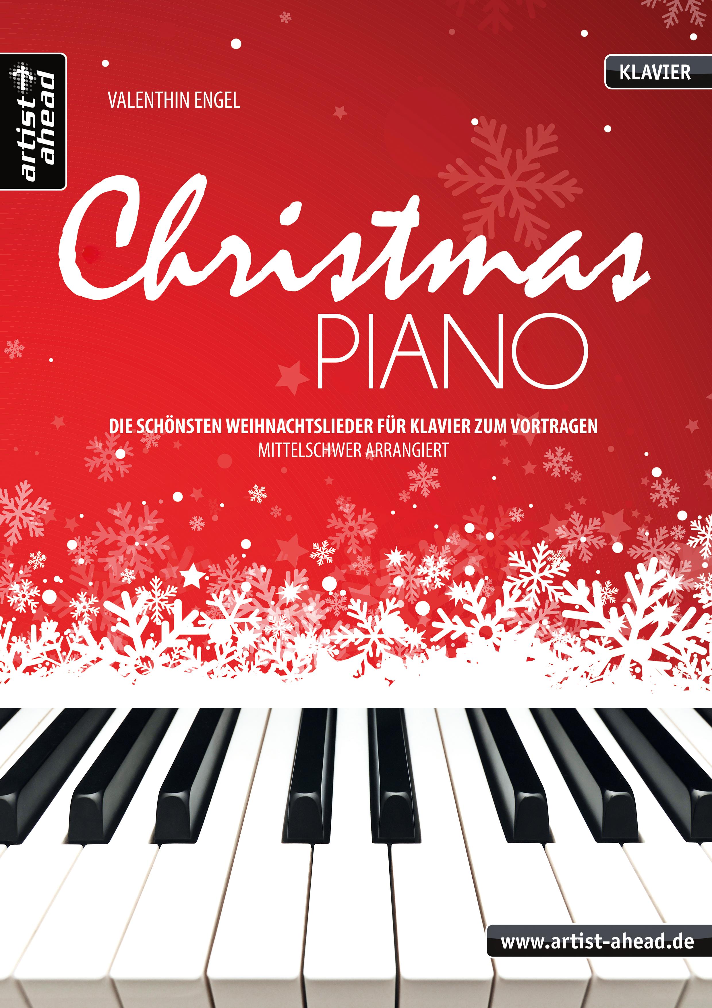 weihnachtslieder klavier - ZVAB